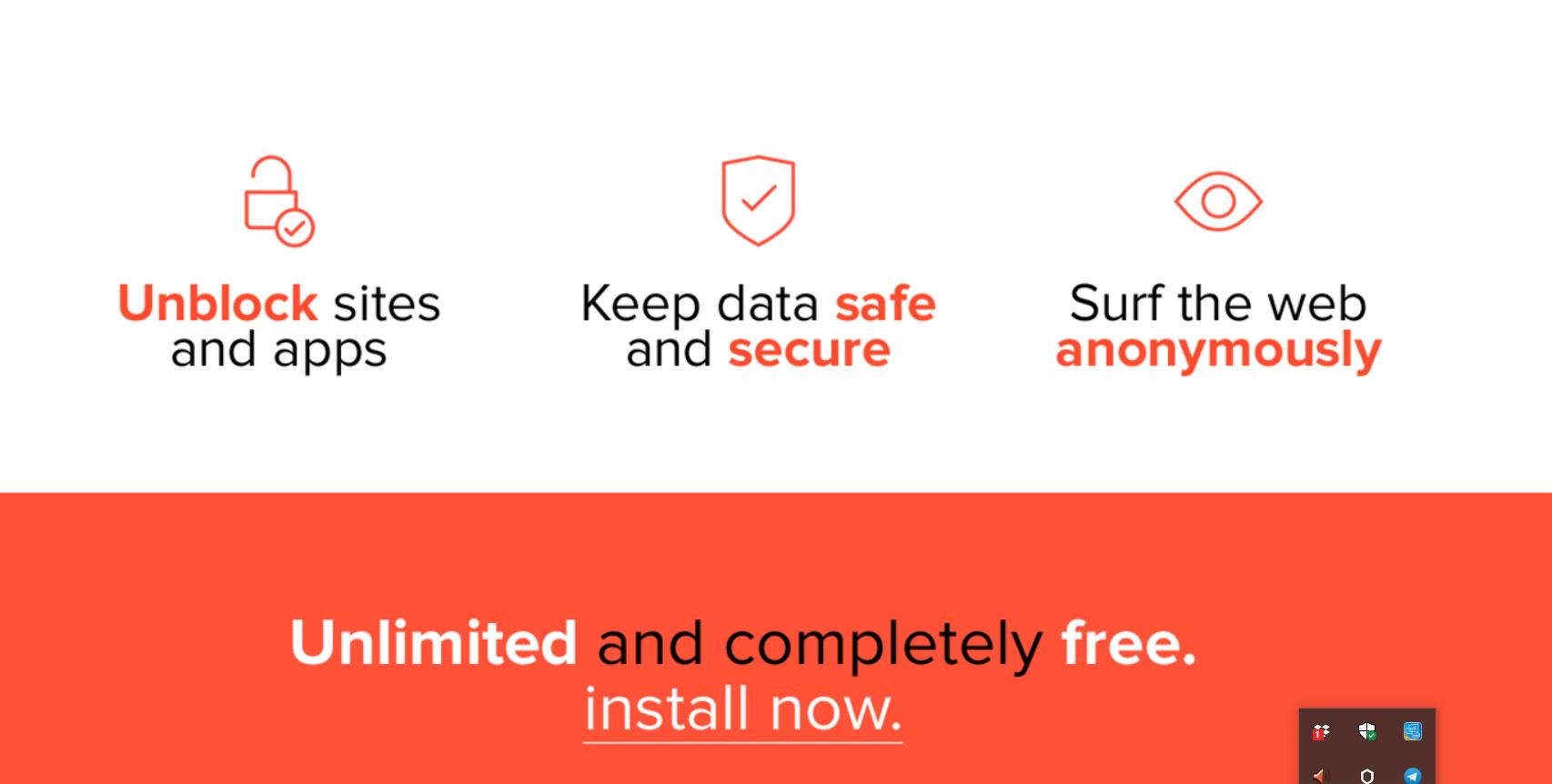 touch vpn windows скачать бесплатно
